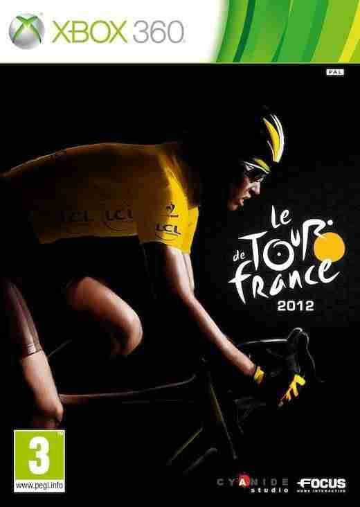 Descargar Le Tour De France 2012 [MULTI][PAL][XDG2][STRANGE] por Torrent